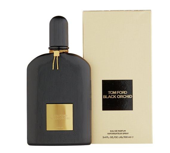 Tom Ford Black Orchid Eau De Parfum 100ml Solax Loyalty Programme